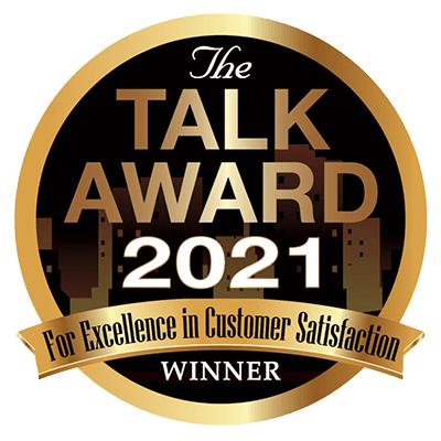 Chiropractic Raleigh NC Talk Award 2021